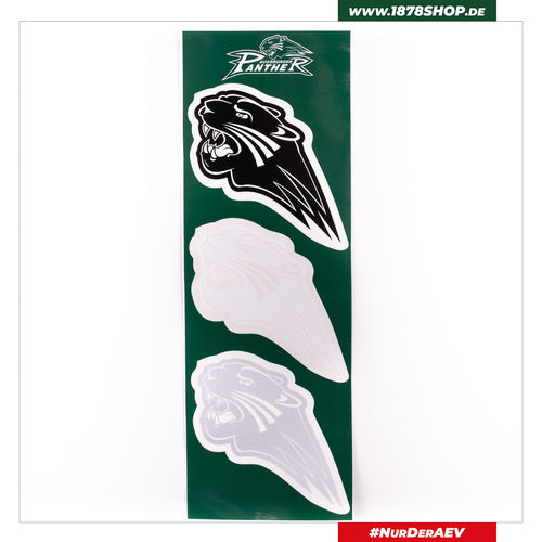 Car Sticker Panther